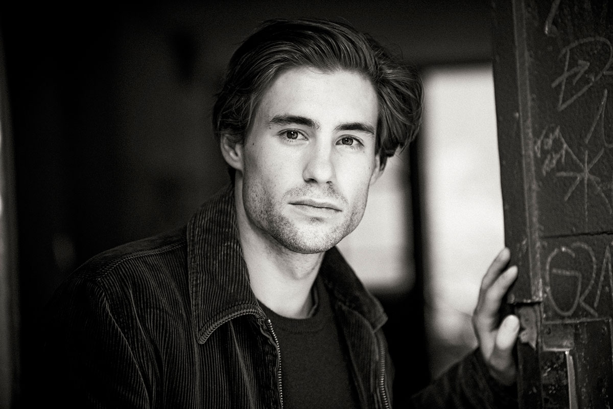 Jeremy Mockridge