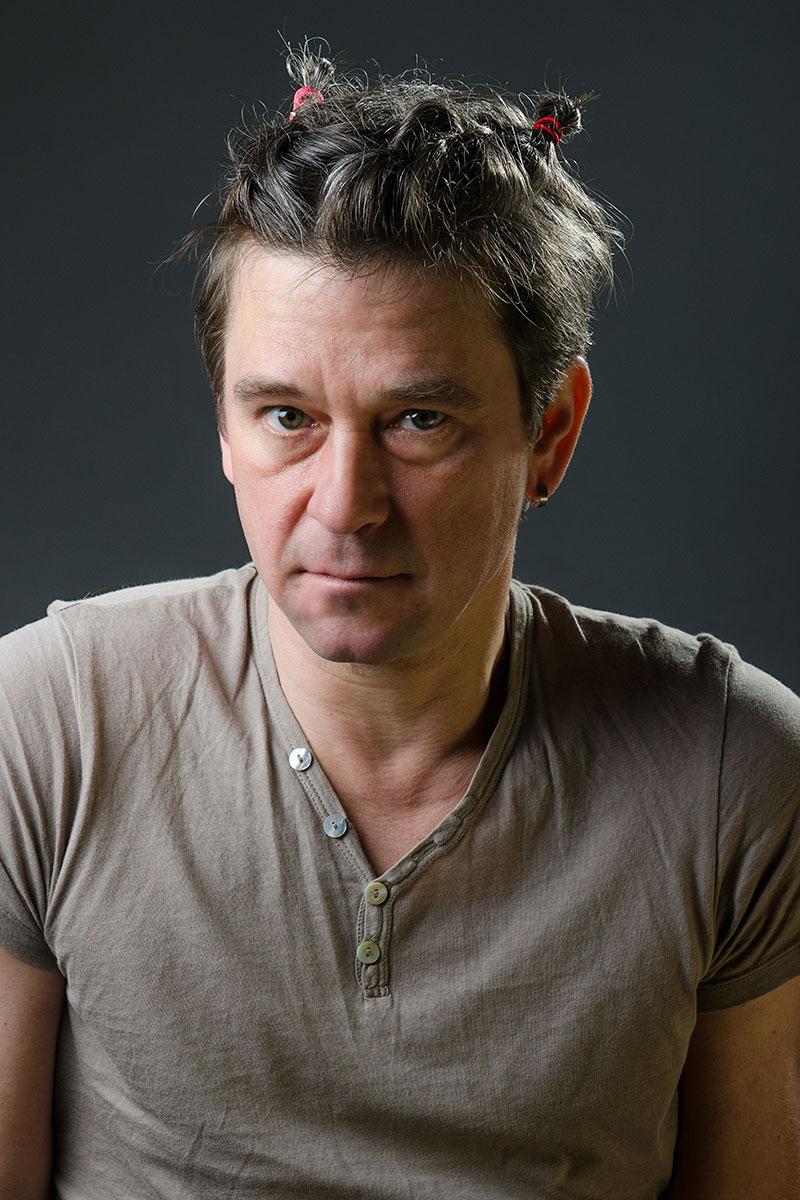 Peter Schneider Schauspieler